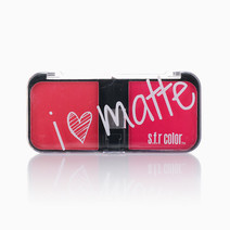 Matte Blush by SFR Color