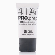 All Day HD Smoothing Face Primer by SFR Color