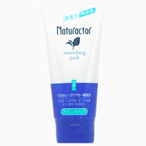 Nourishing Pack by Naturactor