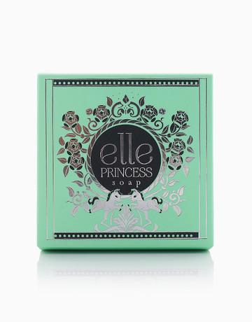 Facial Soap (Green) by Elle Princess