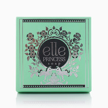 Facial Soap (Green) by Elle Princess
