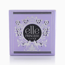 Facial Soap (Purple) by Elle Princess