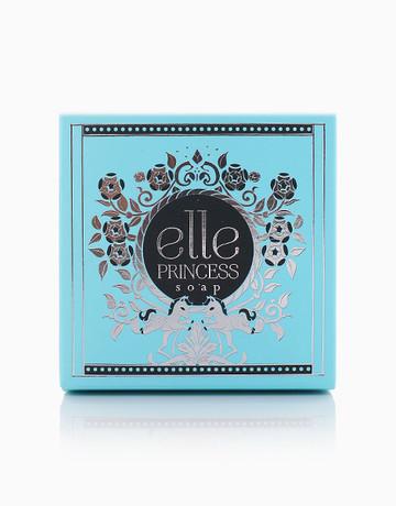 Facial Soap (Blue) by Elle Princess