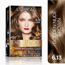 Excellence Fashion by L'Oreal Paris