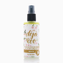 Poo Spray in Green Tea (60ml) by Deja Poo