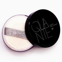 Quante Face Powder by 727 Cosmetics Japan
