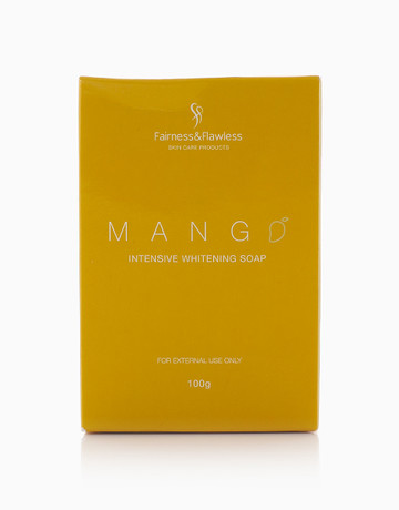 Mango Whitening Soap by Fairness & Flawless