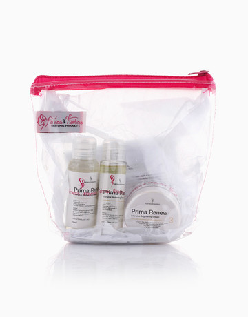 Prima Renew Level 2 Kit by Fairness & Flawless