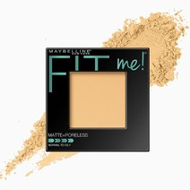 Fit Me Matte Powder by Maybelline