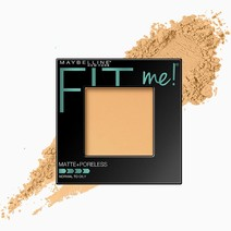 Fit Me Matte Poreless Powder by Maybelline