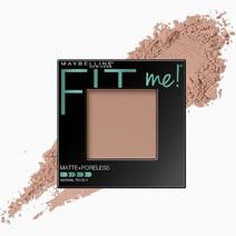 Fit Me Matte Powder by Maybelline