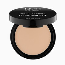 Blotting Powder by NYX Professional MakeUp