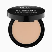 Blotting Powder by NYX Professional MakeUp