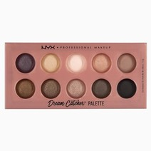 Dream Catcher Palette (PULL OUT) by NYX Professional MakeUp