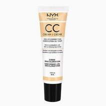 Color Correcting Cream by NYX Professional MakeUp