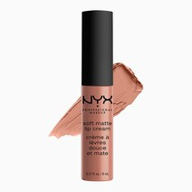 Soft Matte Lip Cream by NYX Professional MakeUp