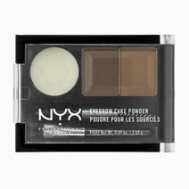 Eyebrow Cake Powder by NYX Professional MakeUp