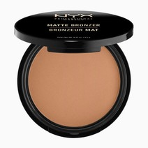 Matte Bronzer by NYX Professional MakeUp