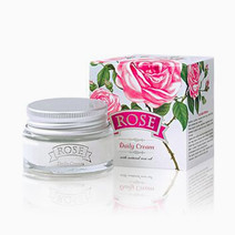 Rose Day Cream by Bulgarian Rose