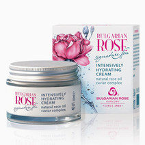 Signature Hydrating Cream by Bulgarian Rose in