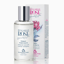 Signature Spa Tonic for Face by Bulgarian Rose in