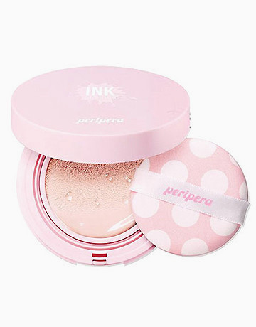 Ink Lasting Pink Cushion by Peripera