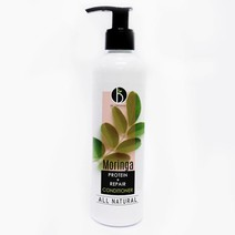 Moringa Conditioner by Be Organic Bath & Body