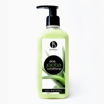Aloe Jojoba Conditioner by Be Organic Bath & Body