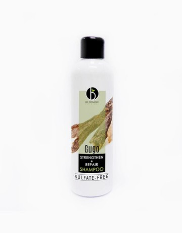 Gugo Sulfate-free Shampoo by Be Organic Bath & Body
