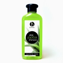 Aloe Jojoba Shampoo by Be Organic Bath & Body in