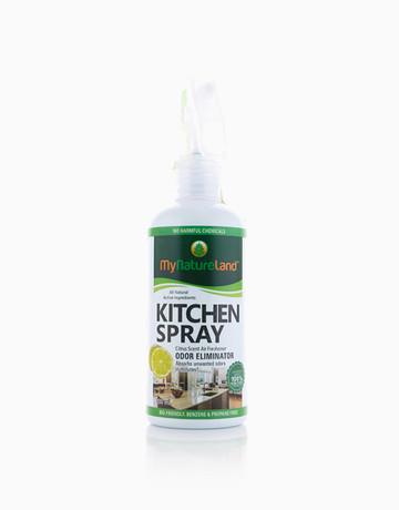 Kitchen Spray by MyNatureland