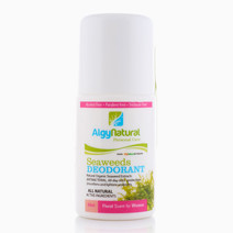 Seaweeds Deo for Women by ALGYNATURAL