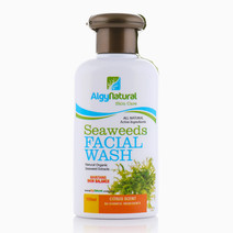 Seaweeds Facial Wash by ALGYNATURAL