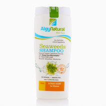 Seaweeds Shampoo by ALGYNATURAL