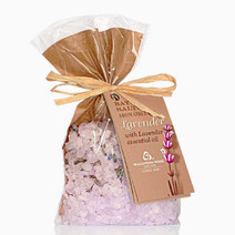 Bath Salts Sack (100g) by Bulgarian Rose