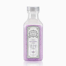 Bath Salts (470g) by Bulgarian Rose in Lavender (Sold Out - Select to Waitlist)