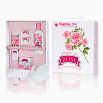 3-Piece Rose Gift Set by Bulgarian Rose