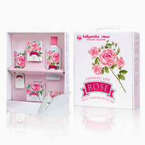 5-Piece Rose Gift Set by Bulgarian Rose