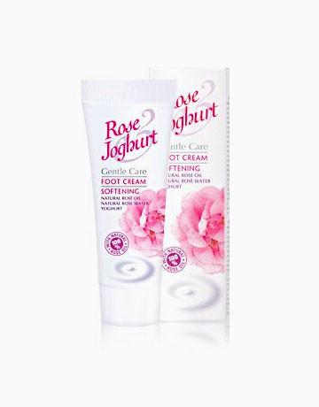 Rose Joghurt Foot Cream by Bulgarian Rose