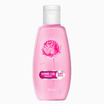Hand Gel Dry Wash by Bulgarian Rose