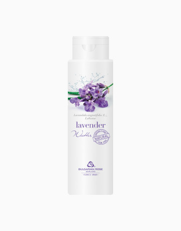 Natural Lavender Water by Bulgarian Rose