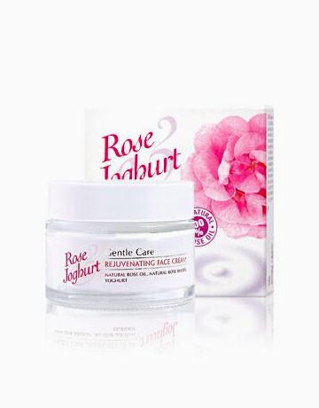 Rose Joghurt Face Cream by Bulgarian Rose