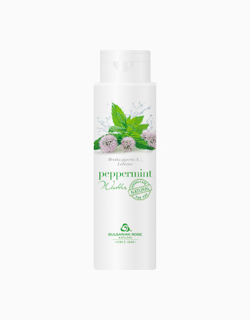 Natural Peppermint Water  by Bulgarian Rose