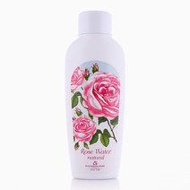 Natural Rose Water (150ml) by Bulgarian Rose