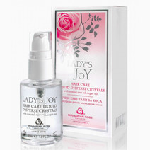 Lady's Joy Hair Care Liquid  by Bulgarian Rose in