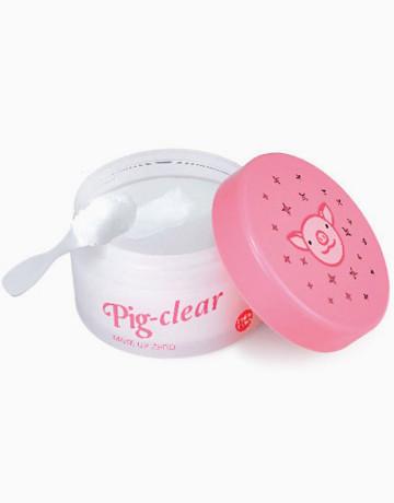 Pig-Clear Sherbet Cleanser by Holika Holika