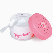 Pig-Clear Make Up Zero Sherbet Cleanser by Holika Holika