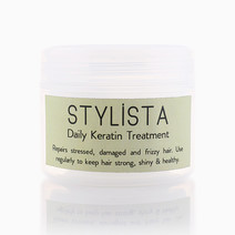 Daily Keratin Treatment by Stylista Hair Essentials