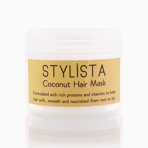 Coconut Hair Mask by Stylista Hair Essentials in