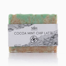 Cocoa Mint Chip Latte by V&M Naturals